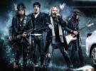 Motley Crüe, su próximo disco podría ser el último