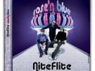 "Niteflite editan ""Rose n' Blue"", su nuevo disco"