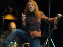 Robert Plant explica por qué no quiere reunirse con Led Zeppelin