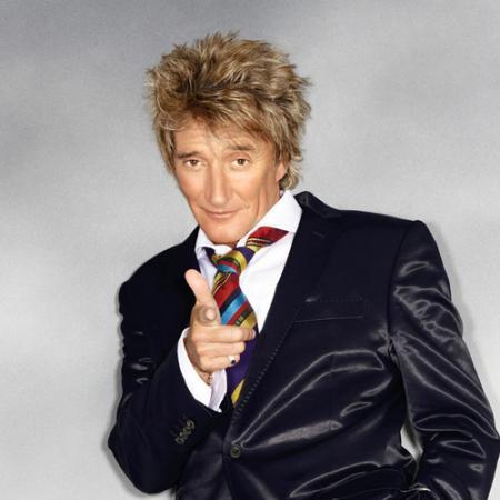 Rod Stewart aplaza la gira prevista para este año