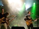 "The Krazy Band preparan su nuevo disco ""Under the rain"""