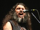 Tom Araya, Slayer, contento por tocar con Jon Dette