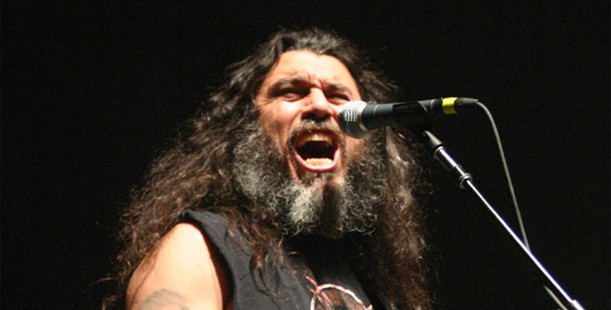 Tom Araya, de Slayer, y su disco en solitario