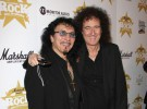 Tony Iommi y Brian May, posible disco en común