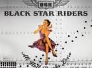 Black Star Riders, portada e información de su nuevo disco