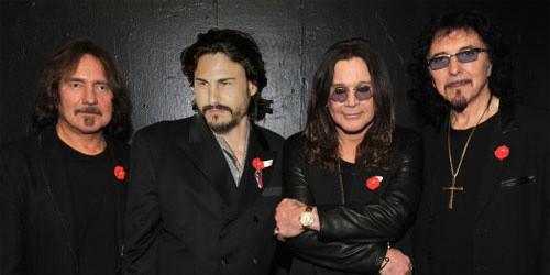 Black Sabbath, reserva de su nuevo disco y comentarios de Rick Rubin