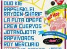 Boafest '13: la mayor fiesta del rap en español