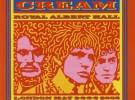 Cream, edición limitada de «Live at the Royal Albert Hall»