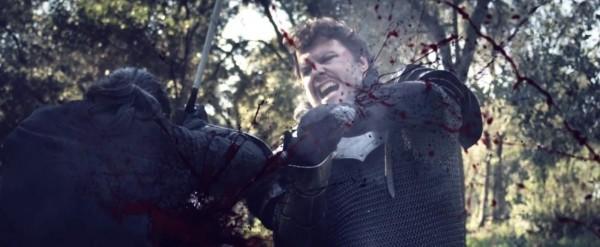Döria nos trasladan al medievo en su espectacular nuevo videoclip