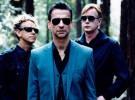 Depeche Mode se pone sensual en su nuevo vídeo
