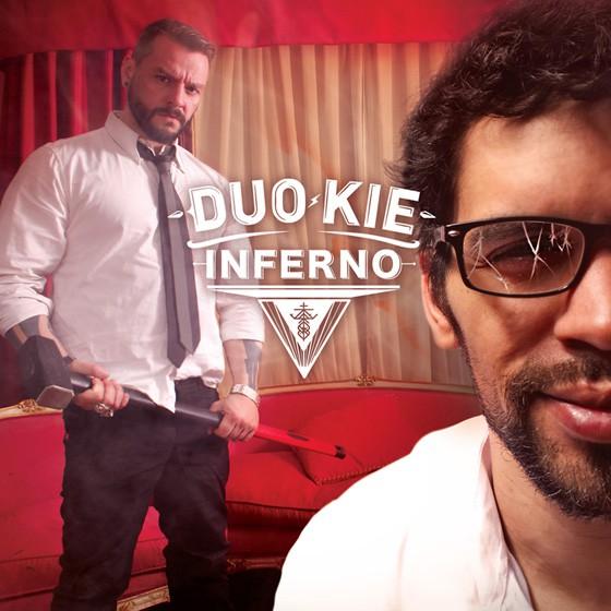 Duo Kie Inferno portada