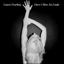 Portada de Once I was an Eagle, de Laura Marling