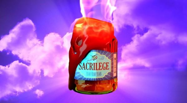 Sacrilege - Yeah Yeah yeahs