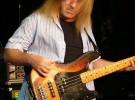Trevor Bolder tocará con Uriah Heep en Download