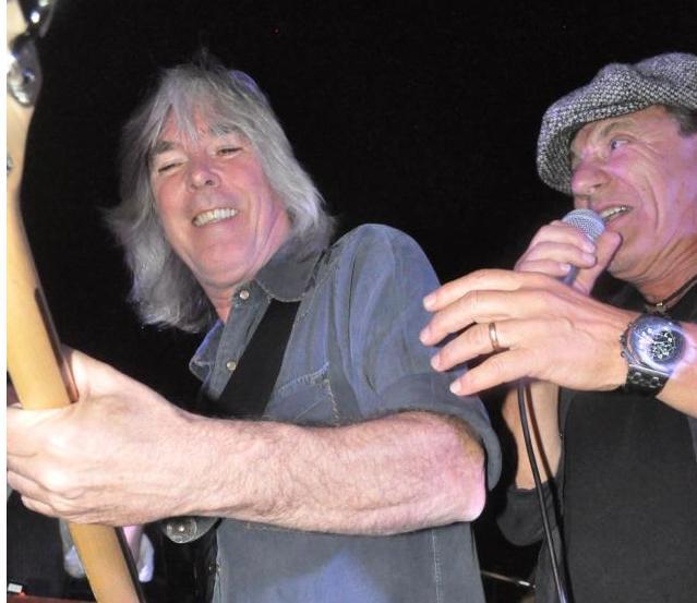Cliff Williams, AC/DC, informa sobre el nuevo disco del grupo