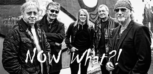Deep Purple, enésimo recopilatorio en enero