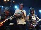 """Roger Glover: """"Aprendí el significado de la palabra 'heavy' escuchando a Led Zeppelin"""""""