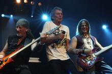 Rock n' Roll Hall of Fame 2016, lista de nominados