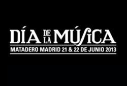 Día de la Música 2013