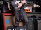 Jake E. Lee, nuevo proyecto musical del exguitarra de Ozzy