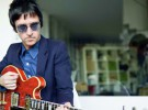 "El álbum debut de Johnny Marr se llama ""The messenger"""
