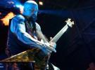 Kerry King, orgulloso de los nuevos temas de Slayer