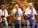 Neil Young ha grabado su concierto en Melbourne para editarlo en DVD y BluRay