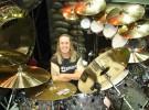 Nicko McBrain y sus nervios antes de comenzar la nueva gira de Iron Maiden