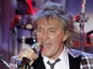 Rod Stewart adelanta los detalles de su nuevo disco y gira