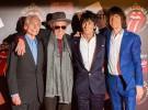 Los Rolling Stones llegan a un acuerdo con su compañía de seguros