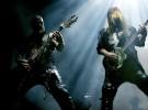 Kerry King, dispuesto a seguir con Slayer  sin Jeff Hanneman