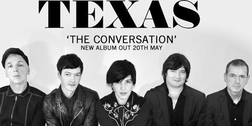 texas the conversation
