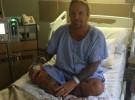 Vince Neil es operado de urgencia en Sidney