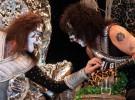 Kiss, se confirma que Criss y Frehley eran músicos de alquiler