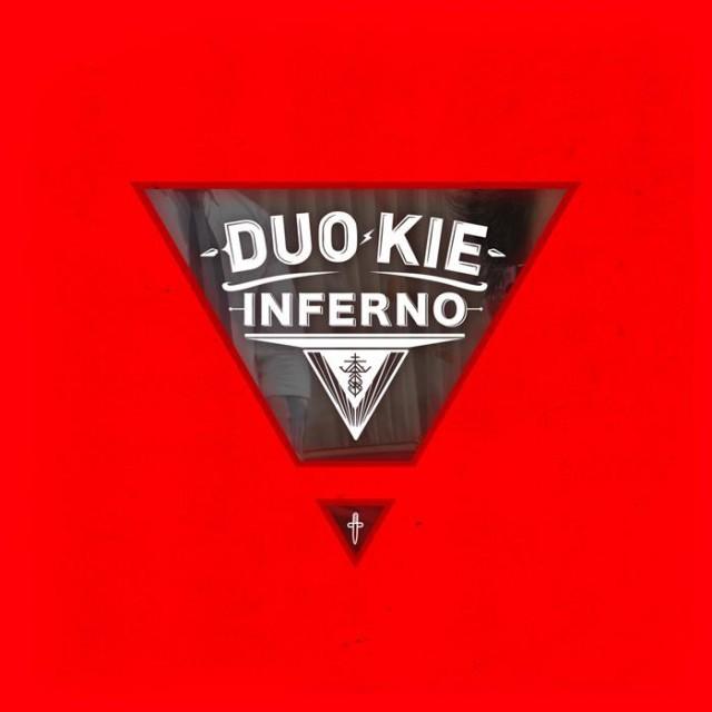 Duo Kie Inferno portada cover