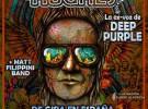 Glenn Hughes y la Matt Filipini band, gira por España en mayo