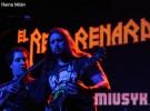 El Reno Renardo serán 'Babuinos del metal' en su nuevo disco