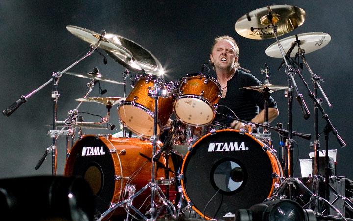 Lars Ulrich explica por qué se ha retrasado tanto el nuevo disco de Metallica