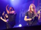 Manowar editarán un disco en directo de «The lord of steel tour»