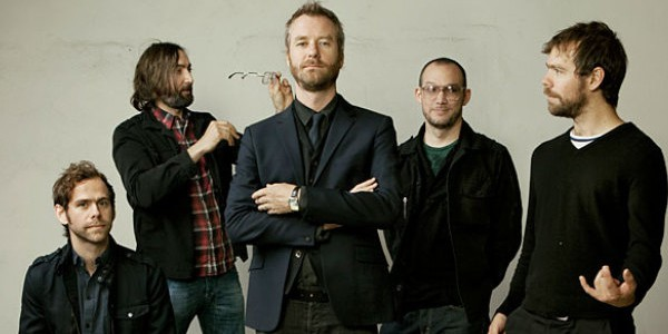 The National estrenan el vídeo de Demons