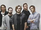 Nuevo disco de Veto que presentan en España