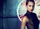 Alicia Keys y su nuevo vídeo «Fire we make»