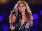 Beyonce, comienza su gira «Mrs. Carter Show»