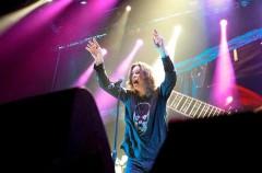 """Ozzy Osbourne: """"No soy yo el que se quiere retirar sino el resto de miembros de Black Sabbath"""""""