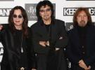 Black Sabbath escogen productora para el documental sobre el grupo