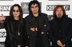 Black Sabbath, último concierto de su carrera en noviembre