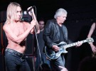 Iggy Pop and The Stooges editarán «Ready to die» el 30 de abril