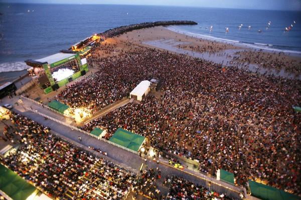 Festival Jazz San Sebastian