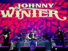 Johnny Winter estará en el Festival de la Guitarra de Barcelona