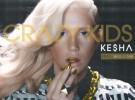 Ke$ha recluta a Will.i.am para remezclar su single «Crazy Kids»